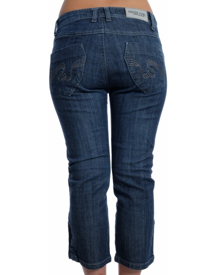 Дамски къси панталони Miss Ok
