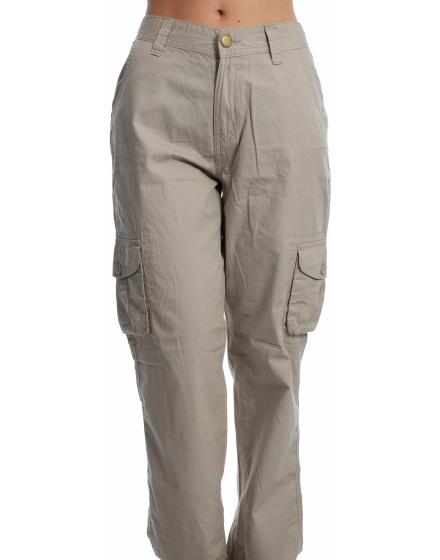Дамски панталон New Spirit