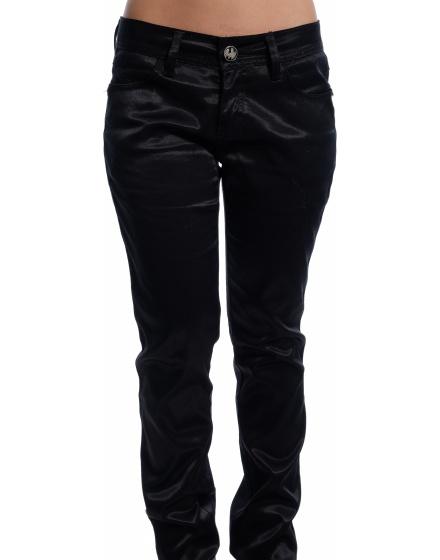 Дамски панталони CTM Jeans