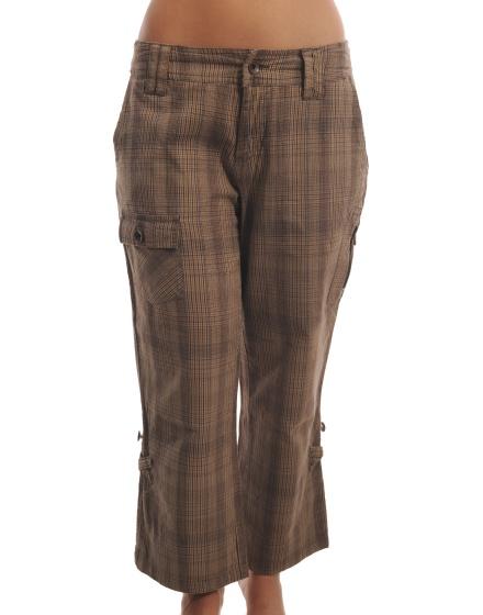 Дамски къси панталони Authentic