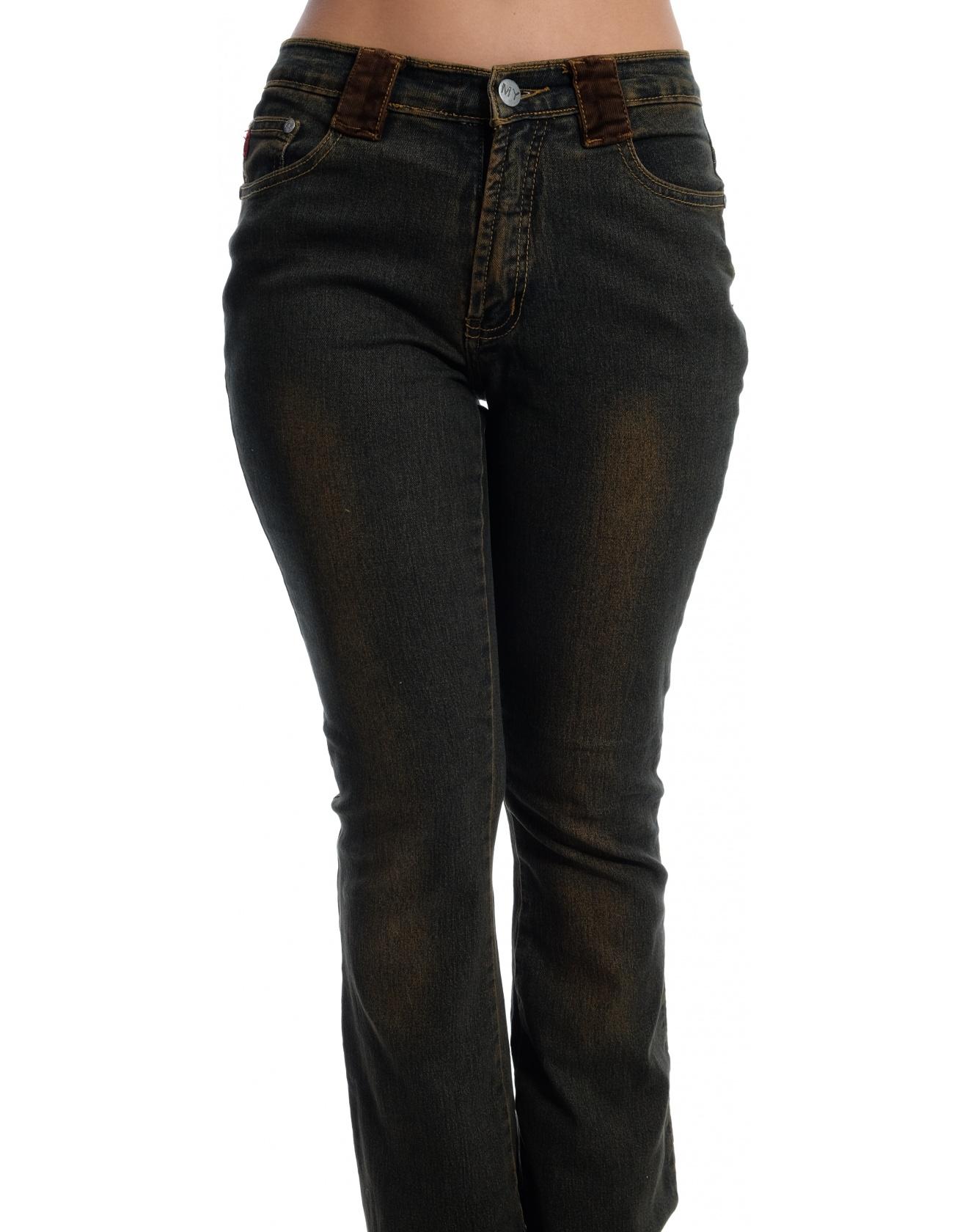 Дамски дънки Certified Jeans