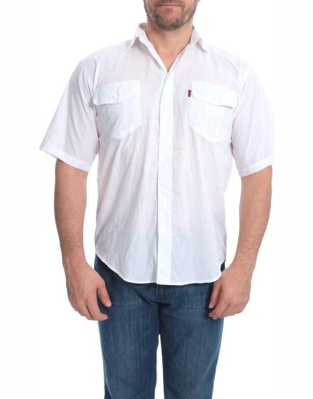 Мъжка риза с къс ръкав Speed