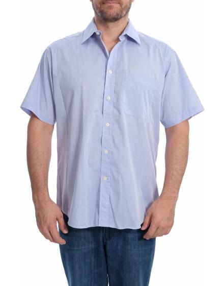 Мъжка риза с къс ръкав Brummell