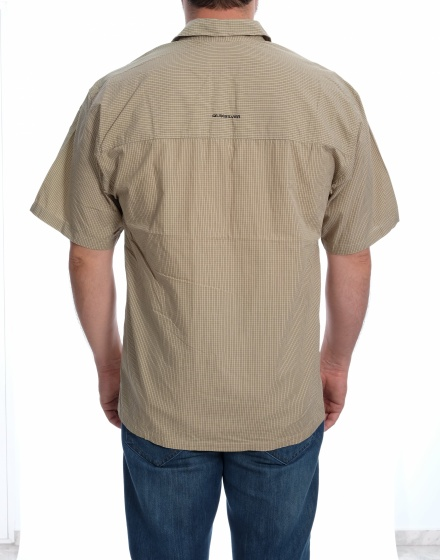 Мъжка риза Quiksilver