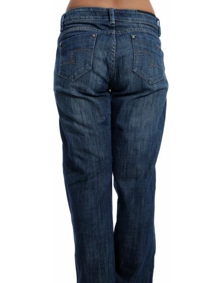 Дамски дънки Smiling Jeans