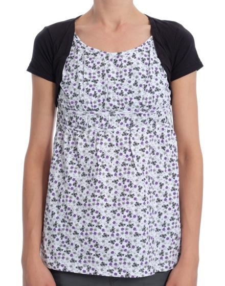 Детска блуза с къс ръкав Nkd Hot & Spicy