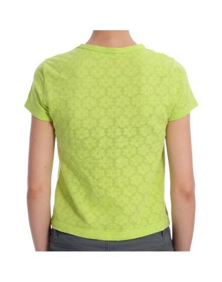 Детска блуза с къс ръкав United Colours Of Benetton