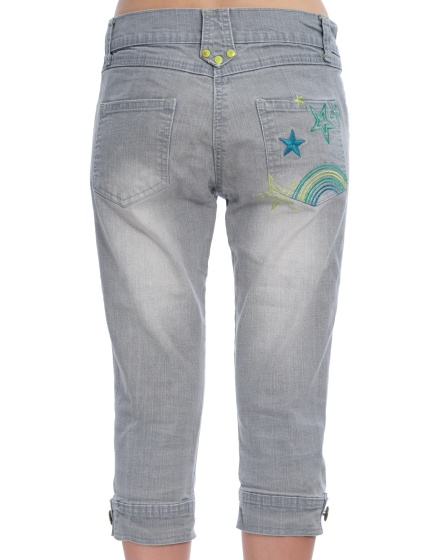 Детски къси панталони Crash One