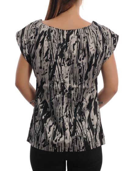 Дамска блуза с къс ръкав Dorothy Perkins