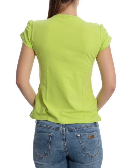 Дамска блуза с къс ръкав Lid-Ma-R