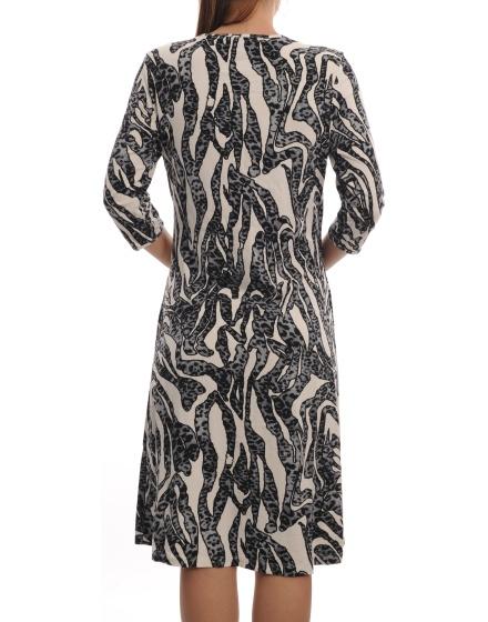 Дамска рокля Pompoos by Harald Glockler