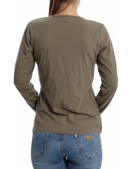 Дамска блуза Casual W.E.A.R