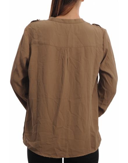 Дамска риза Grain De Malice