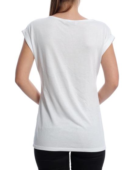 Дамска блуза с къс ръкав Gallery