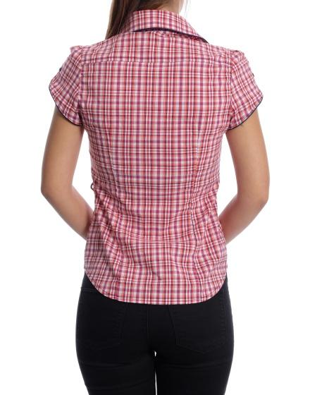 Дамска риза с къс ръкав Tally Weijl