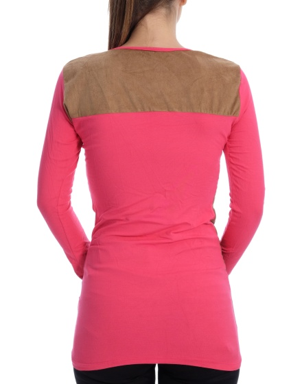 Дамска блуза Lejdis