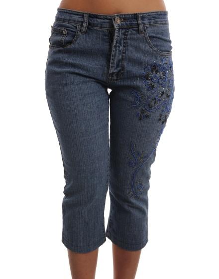Дамски къси панталони Re&X