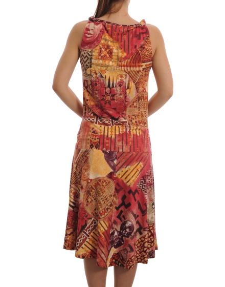 Дамска рокля Un Deux Trois