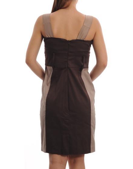 Дамска рокля Noix