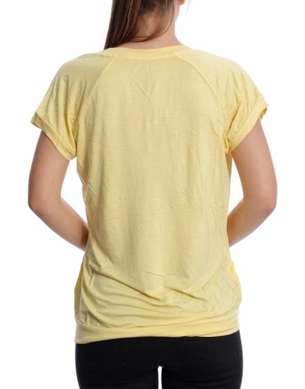 Дамска блуза с къс ръкав Esmara