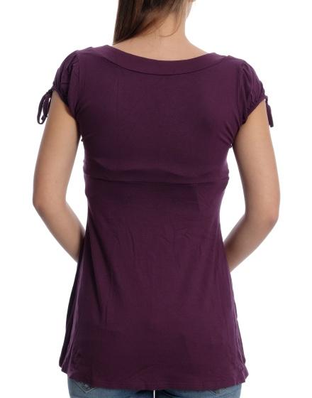 Дамска блуза с къс ръкав Orsay