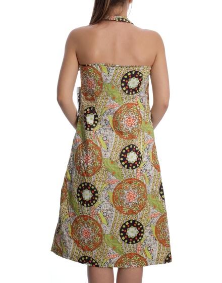 Дамска рокля X - Mail