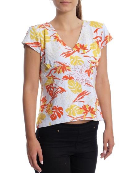 Дамска блуза с къс ръкав Blind Date
