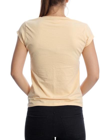Дамска блуза с къс ръкав Numbero