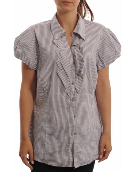 Дамска риза с къс ръкав Debenhams