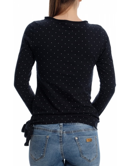 Дамска блуза Bu Tik