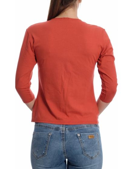 Дамска блуза Grall Fashion