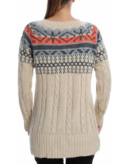 Дамски пуловер Danmaz