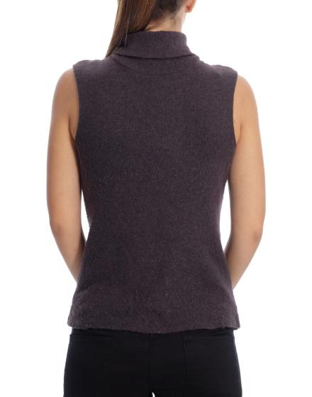 Дамски пуловер мо