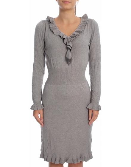 Дамска рокля Miaoni