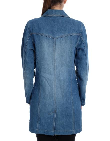 Дамско палто Here & There