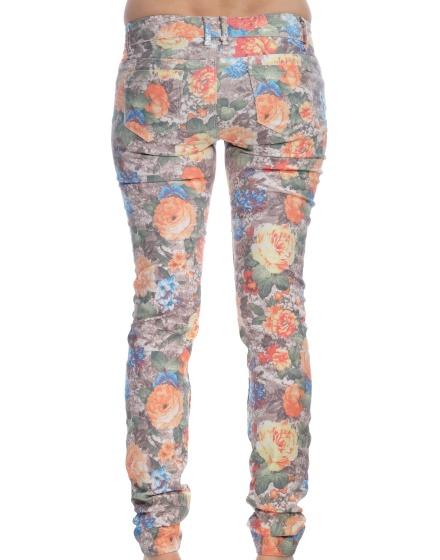 Дамски дънки C-IN-C Jeans