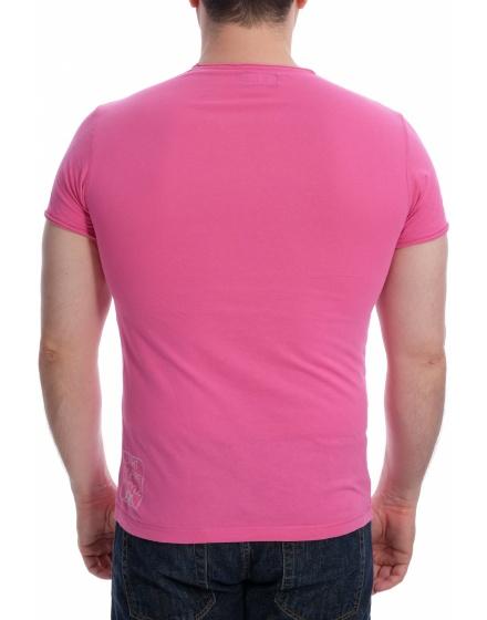 Мъжка тениска ZARA
