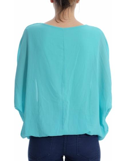 Дамска блуза KIRA - Italy