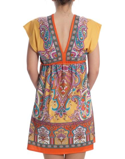 Дамска рокля XXI