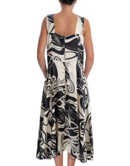 Дамска рокля Rena