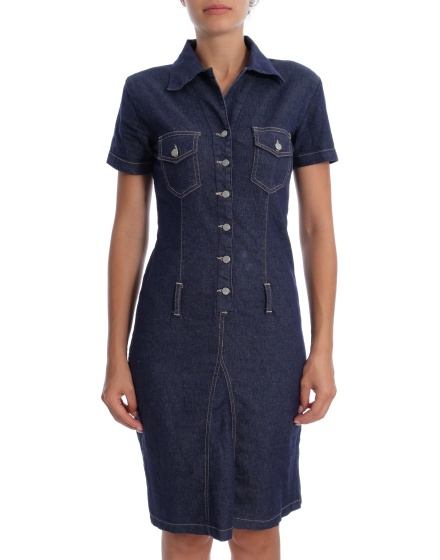 Дамска рокля M.L.P Jeans