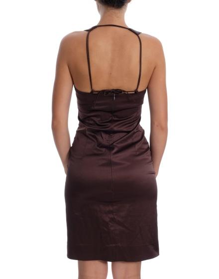 Дамска рокля HT