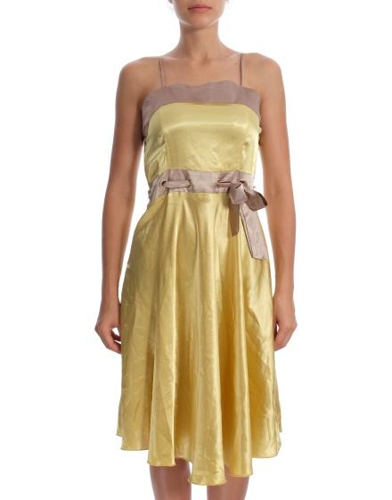 Дамска рокля Taboo