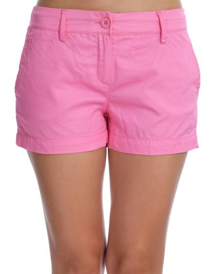 Дамски къси панталони MANGO