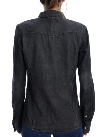 Дамска риза Fishbone