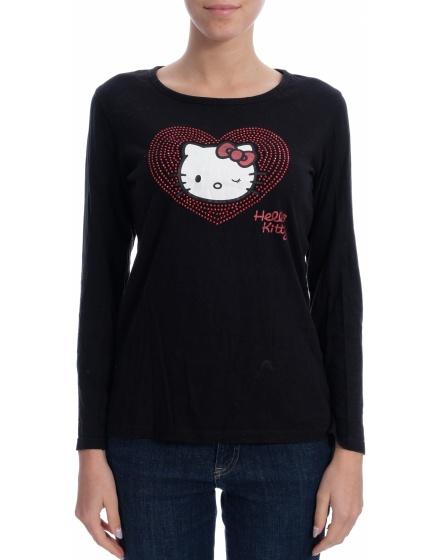 Дамска блуза Hello Kitty