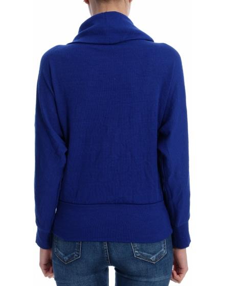Дамски пуловер Blue Sand - Italy