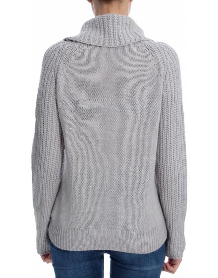 Дамски пуловер Jean Pascale