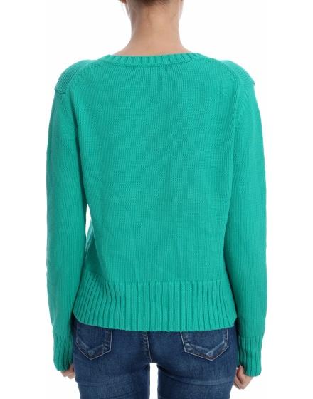 Дамски пуловер Leon