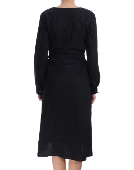 Дамска рокля Sleek Chic